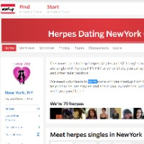 Herpes dating nyc